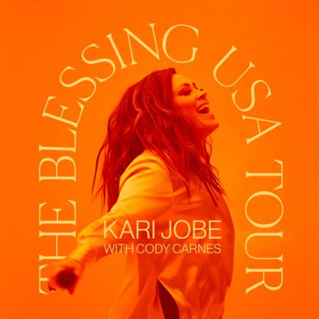Kari Jobe - The Blessing Tour